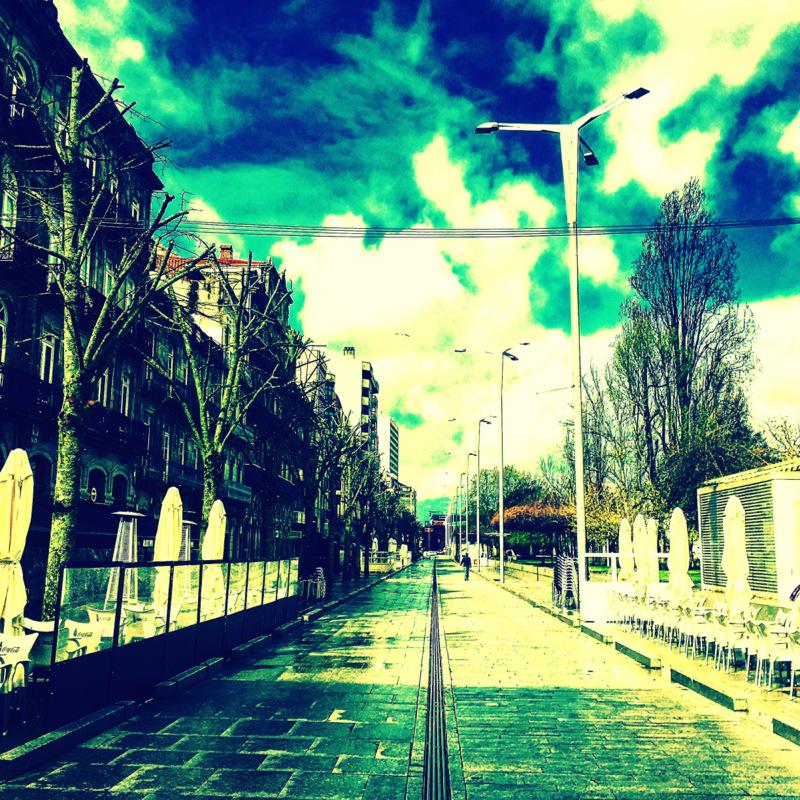 bienvenido a las ciudades